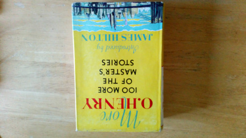 Henry, O. - More O. Henry - Short Stories HB Vintage - UK 1959 Edition