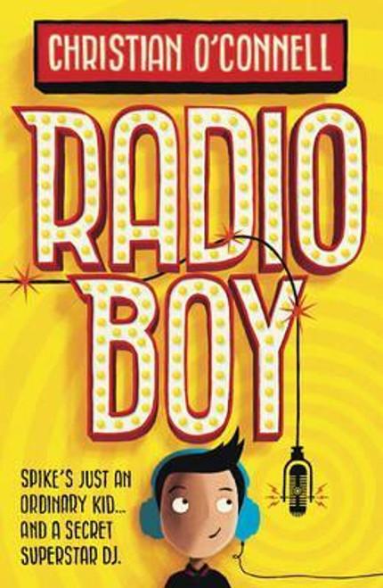 O'Connell, Christian / Radio Boy