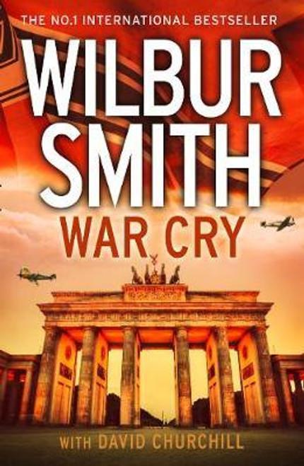 Smith, Wilbur / War Cry