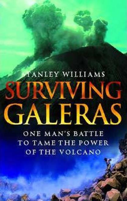 Williams, Stanley / Surviving The Volcano