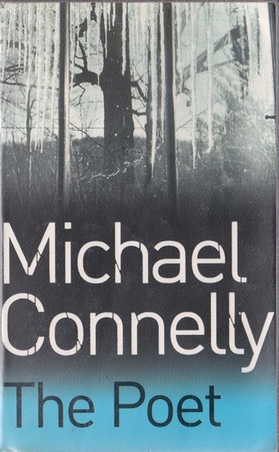 Connelly, Michael / The Poet
