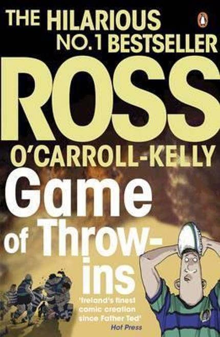 O'Carroll-Kelly, Ross / Game of Throw-ins
