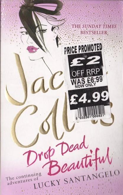 Collins, Jackie / Drop Dead Beautiful