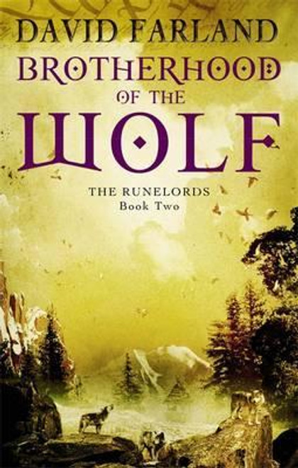 Farland, David / Brotherhood Of The Wolf