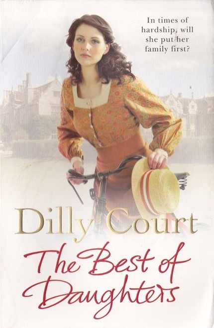 Court, Dilly / The Best of Daughters