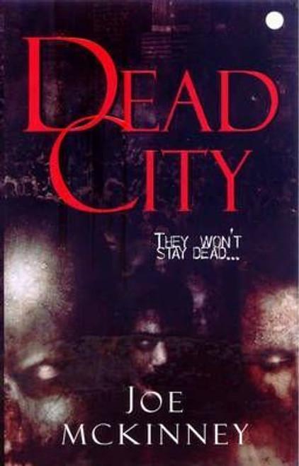 Mckinney, Joe / Dead City