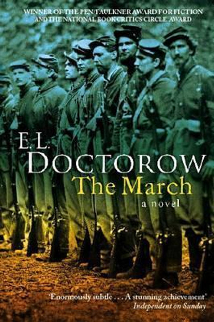 Doctorow, E.L. / The March : A Novel