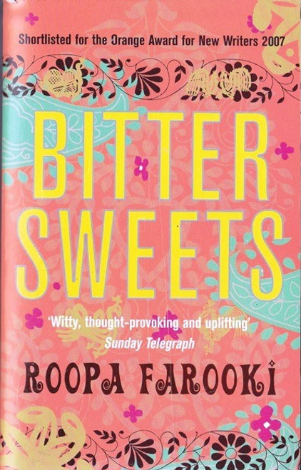 Farooki, Roopa / Bitter Sweets