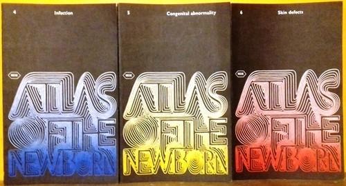 Atlas of the Newborn (Complete 6 Book Set)
