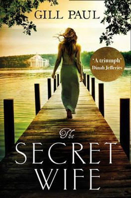 Paul, Gill / The Secret Wife