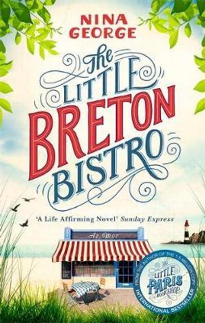 George, Nina / The Little Breton Bistro