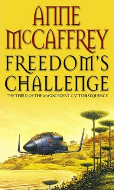McCaffrey, Anne / Freedom's Challenge
