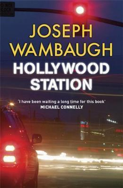 Wambaugh, Joseph / Hollywood Station