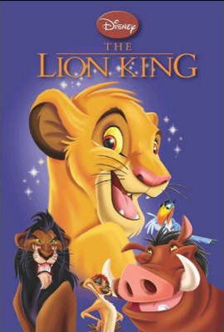 Disney: Lion King