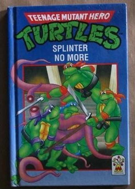 Teenage Mutant Hero Turtles: Follow My Leader