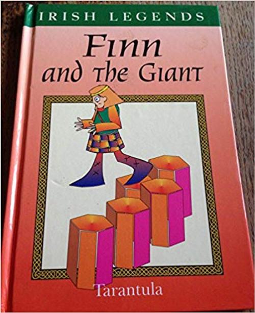 Irish legends: Finn and the Giant