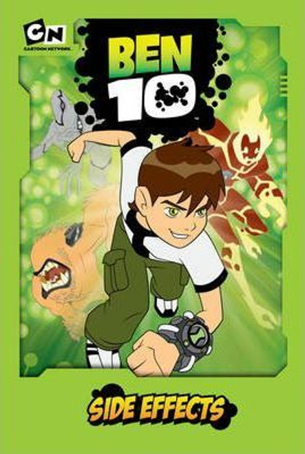 Ben 10: Side Effects