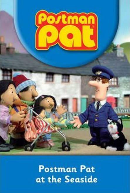 Postman Pat and the Seaside