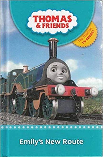 Thomas & Friends: Emily's New Route