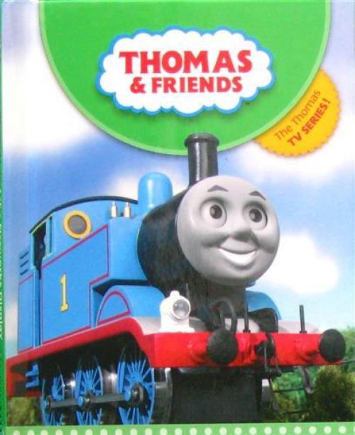 Thomas & Friends: Thomas and the Firework Display