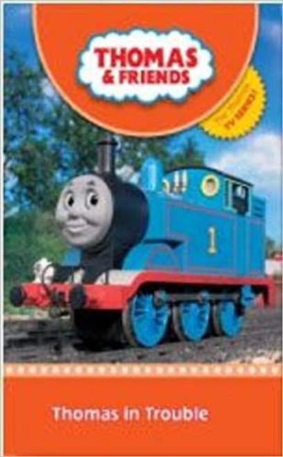 Thomas & Friends: Thomas in Trouble