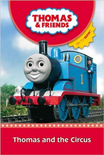 Thomas & Friends: Thomas and the Circus