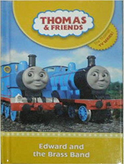 Thomas & Friends: Edward and the Brass Band