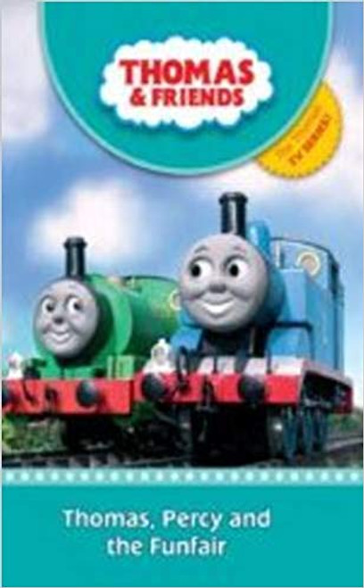 Thomas & Friends: Thomas Percy and the Funfair