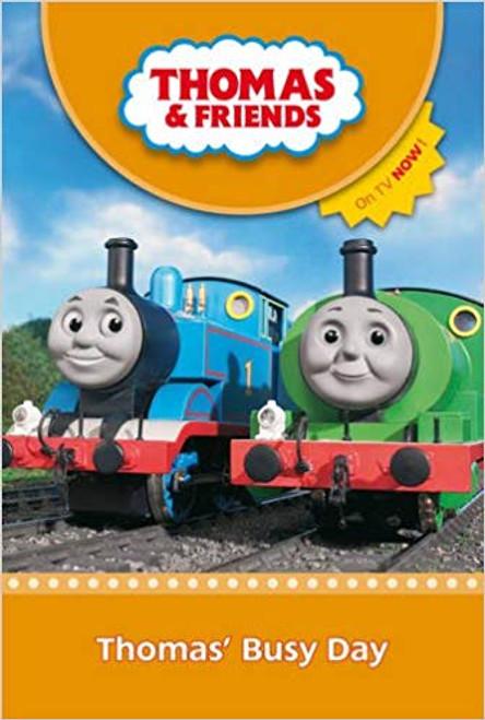 Thomas & Friends: Thomas's Busy Day