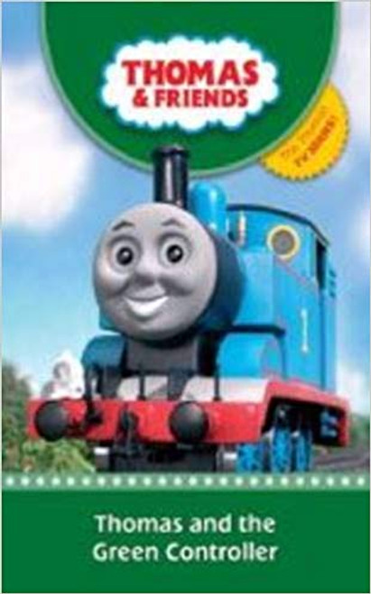 Thomas & Friends: Thomas and the Green Controller
