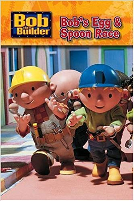 Bob the Builder: Bob's Egg and Spoon Race