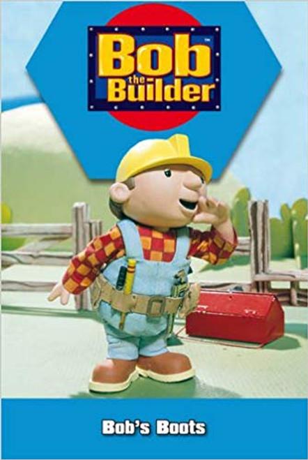 Bob the Builder: Bob's Boots