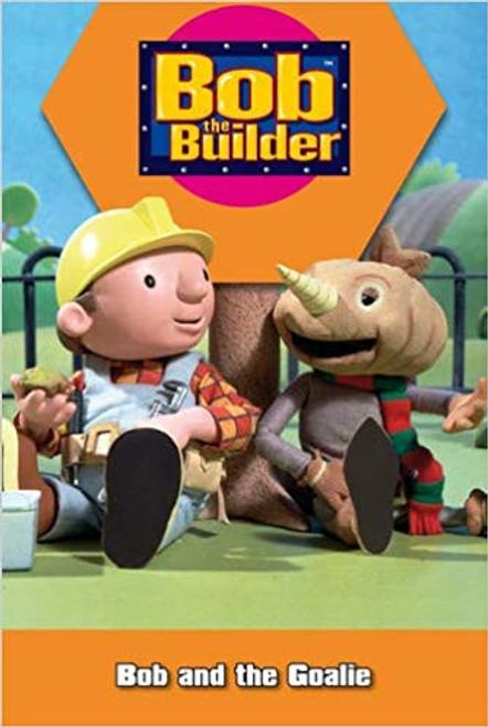Bob the Builder: Bob and the Goalie