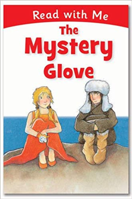 The Mystery Glove (Read with Me)