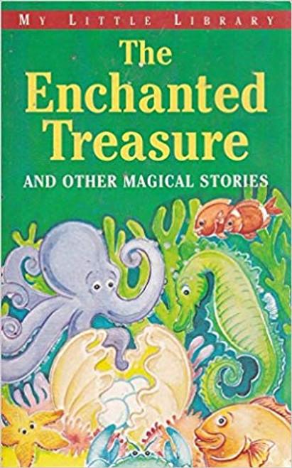 Enchanted Treasure (My Little Library)