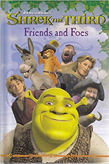 Friends and Foes (Shrek the Third)