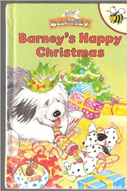 Barney's Happy Christmas
