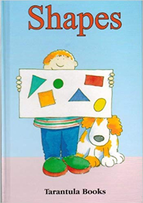Shapes (Early Learners)