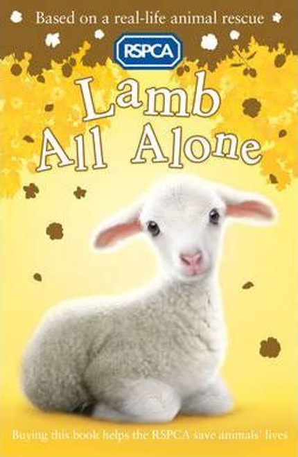 RSPCA: Lamb All Alone