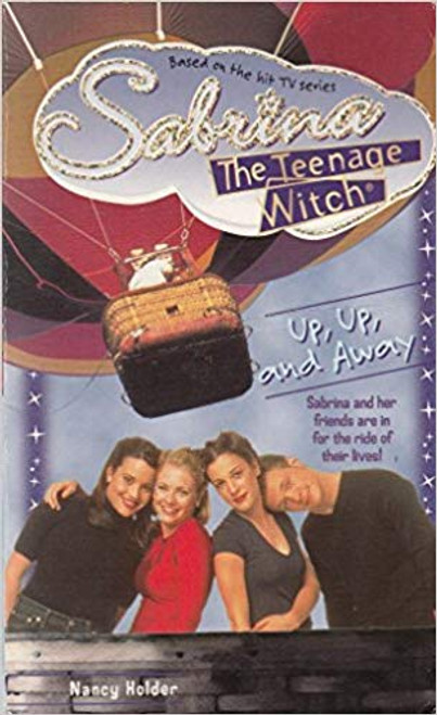 Sabrina the Teenage Witch: Up Up and Away