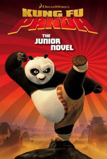 Kung Fu Panda - Novel