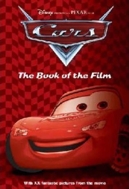 Disney: Cars Book of Film