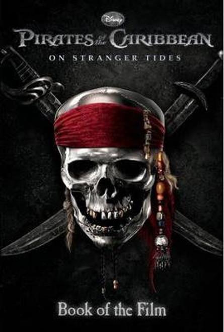 Disney: Book of the Film - Pirates 4