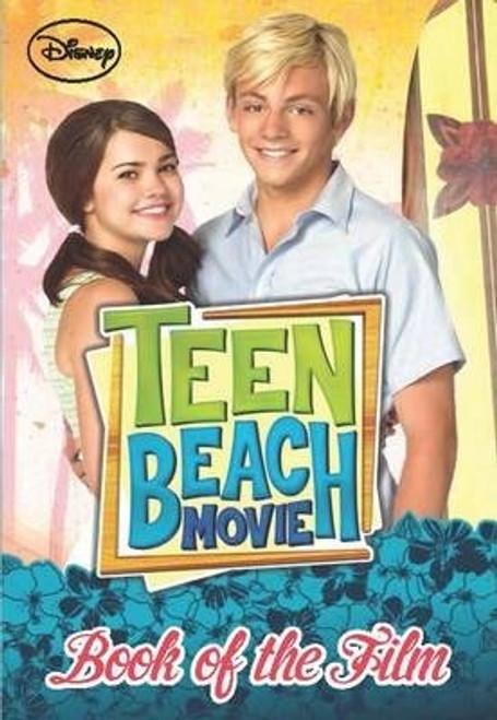 Disney: Teen Beach Book of the Film