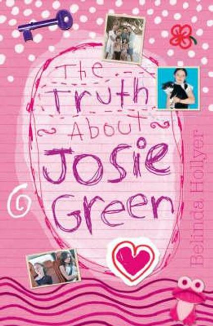 Wilson, Jacqueline / The Truth About Josie Green