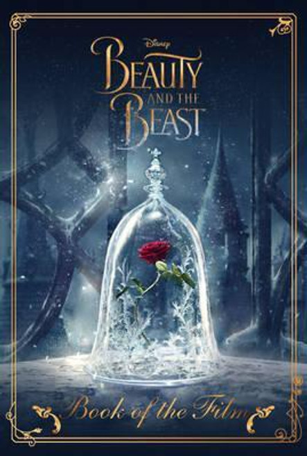 Disney: Beauty and the Beast Book of the Film