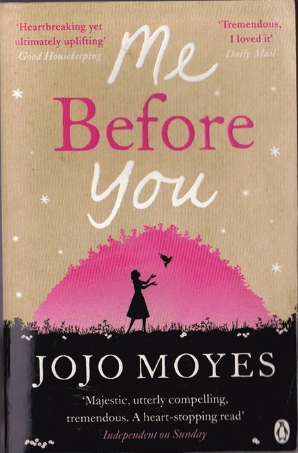 Moyes, Jojo / Me Before You