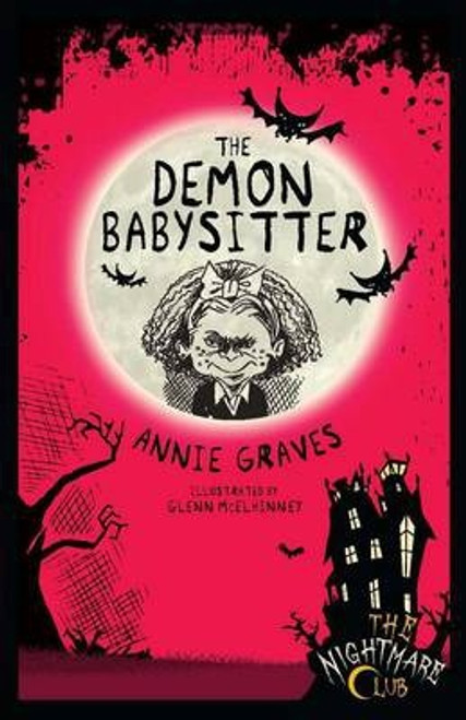 Graves, Annie / The Demon Babysitter