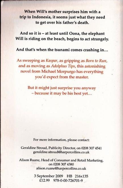 Morpurgo, Michael / Running Wild