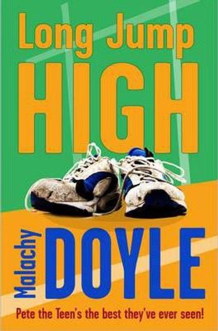 Doyle, Malachy / Long Jump High